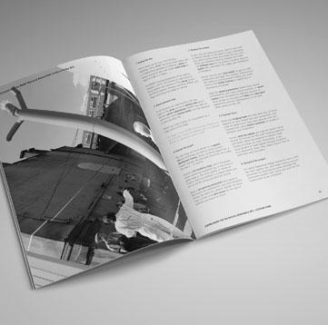 A6 Booklet - Mono